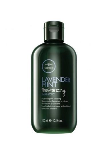 Paul Mitchell Paul Mitchell Tea Tree Lavender Mint Şampuan 300 ml Renksiz